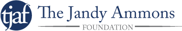 The Jandy Ammons Foundation Logo