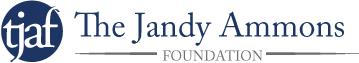 The Jandy Ammons Foundation Logo